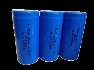 32650 LFP Batteries - voltalithiumhub.in