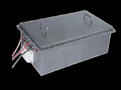 E-Rickshaw Lithium Batteries - voltalithiumhub.in